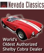 Nevada Classics